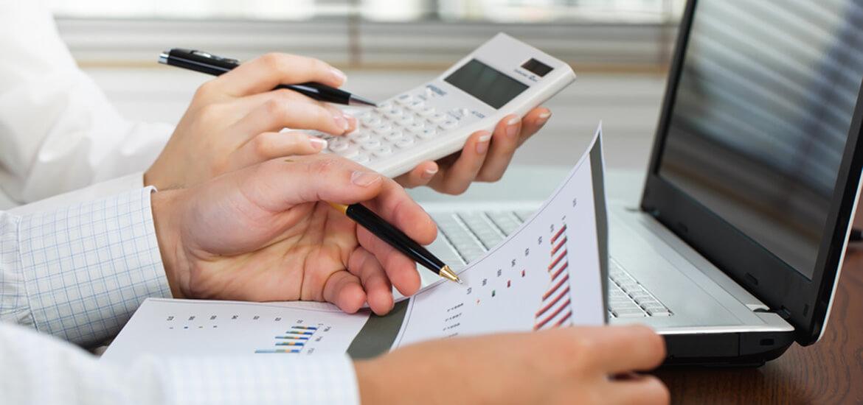 Calculator and Graph